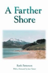 """Cover of """"A Farther Shore"""""""